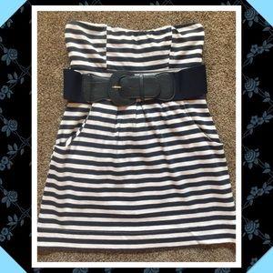 Strapless Summertime Dress sz. M
